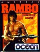 Rambo - First Blood Part II box cover